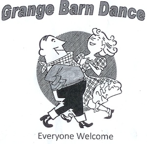 Barn Dance on June 2nd