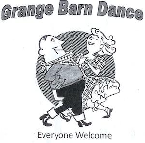 Barn Dance on May 16th