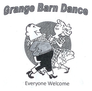 Barn Dance on August 14th